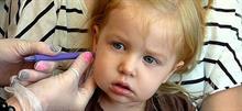 «Γιατί είναι βάρβαρο να τρυπάμε τα αυτιά των παιδιών»