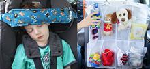 12+1 πράγματα που κάθε μαμά πρέπει να έχει στο αυτοκίνητό της