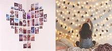 20+2 τρόποι να διακοσμήσετε το σπίτι με οικογενειακές φωτογραφίες