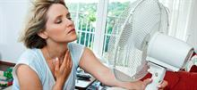 Πώς να κρατήσω το σπίτι δροσερό τις ημέρες του καύσωνα