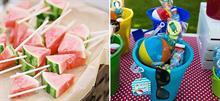 Πώς να οργανώσετε το τέλειο καλοκαιρινό πάρτι για το παιδί