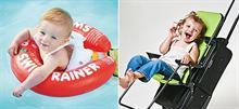 12 πρακτικά gadgets που θα λύσουν τα χέρια των γονιών στις διακοπές