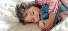 Τα παιδιά που κοιμούνται νωρίς δεν γίνονται παχύσαρκα