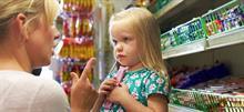 «Μαζέψτε το παιδί σας, δεν είναι παιδική χαρά εδώ!»