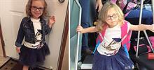 Ξεκαρδιστικές φωτογραφίες παιδιών πριν και μετά την πρώτη μέρα στο σχολείο