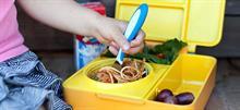 Φαγητό στο σχολείο: Τι να τρώνε τα παιδιά στο ολοήμερο