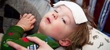 Λοιμώδης μονοπυρήνωση στο παιδί: Πώς να το προστατεύσετε