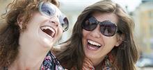 7 χαρακτηριστικά της αληθινής φίλης