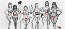 10 ρούχα που κολακεύουν κάθε γυναικείο σωματότυπο!