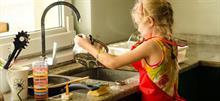 «Δεν απαιτώ τα παιδιά μου να τα κάνουν όλα τέλεια –απαιτώ, όμως να προσπαθούν»