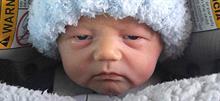 12 απίστευτες φωτογραφίες μωρών που… δεν «μασάνε»!