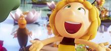 Η Μάγια η Μέλισσα επιστρέφει από σήμερα στη μεγάλη οθόνη!