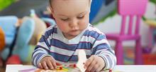 Τα καλύτερα παιχνίδια για παιδιά έως 5 ετών