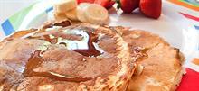 5 χορταστικά και πεντανόστιμα πρωινά για να πάει καλά η μέρα