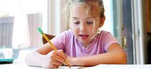 Τι πρέπει να έχει μάθει το παιδί μέχρι να γίνει 6 ετών