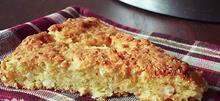 Πώς να φτιάξετε παραδοσιακό τυρόψωμο