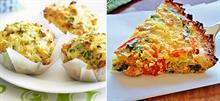 4 πεντανόστιμες συνταγές για παιδιά που μισούν τα λαχανικά