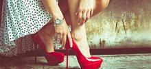 Τι δείχνουν τα παπούτσια σας για τον χαρακτήρα σας