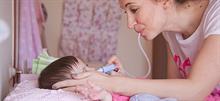 3 συνηθισμένα προβλήματα των νεογέννητων και πώς να τα αντιμετωπίσετε