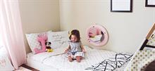 Πώς να οργανώσετε το παιδικό δωμάτιο σύμφωνα με τη μέθοδο Μοντεσσόρι