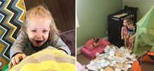 «Πώς είναι η ζωή μου με 3 μικρά παιδιά»
