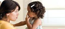 Μια αποτελεσματική μέθοδος για να σας ακούει το παιδί χωρίς να φωνάζετε