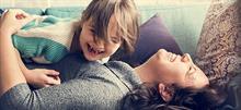 Τα παιδιά θα σε «ξεβολέψουν» κι αυτό κάνει καλό... στον γάμο σου