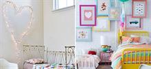 Παιδικό δωμάτιο: Τα 5 βήματα που θα το κάνουν αγνώριστο