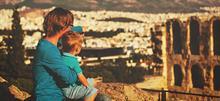 Η καλύτερη παιδική βόλτα στο κέντρο της Αθήνας!