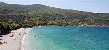 6 παραλίες χωρίς πολύ κόσμο που μπορείτε να φτάσετε σε 60΄!