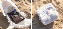 Πώς να προστατεύσετε τα υπάρχοντά σας στην παραλία
