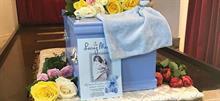 Μια τραγική ιστορία: Νεογέννητο βρέφος έχασε τη ζωή του ενώ κοιμόταν με τους γονείς του