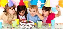 Πώς να κάνετε την προετοιμασία του παιδικού πάρτι λιγότερο κουραστική