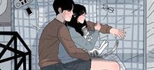 Έρωτας είναι...: 18 σκίτσα αφιερωμένα σε κάθε ερωτευμένο ζευγάρι