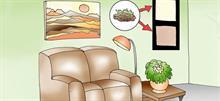 10 κανόνες Φενγκ Σούι για να γεμίσει το σαλόνι σας θετική ενέργεια