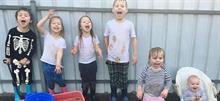 Έτσι είναι μία τυπική Δευτέρα μιας μαμάς 6 παιδιών