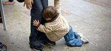 «Στη μαμά που το παιδί της έπαθε κρίση υστερίας σε δημόσιο χώρο...»