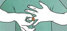 Οι 4 πιο συνηθισμένοι λόγοι που οι γάμοι διαλύονται, σύμφωνα μ' έναν έμπειρο δικηγόρο
