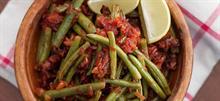 Η απόλυτη συνταγή για φασολάκια λαδερά