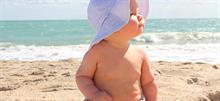 Το πρώτο μπάνιο του μωρού στη θάλασσα: Τι πρέπει να προσέξετε
