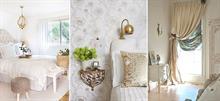 10 ξεχωριστές ιδέες διακόσμησης για πιο στιλάτο υπνοδωμάτιο!