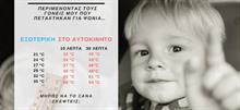 Γιατί δεν πρέπει να αφήνετε ποτέ τα παιδιά μόνα στο αυτοκίνητο: Η ελληνική αστυνομία προειδοποιεί