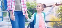 Πώς να προετοιμάσω το παιδί για το νηπιαγωγείο