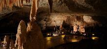 Τα 5 πιο εντυπωσιακά σπήλαια της Ελλάδας