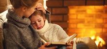 Τρυφερά παιδικά βιβλία που καλλιεργούν στα παιδιά την ενσυναίσθηση