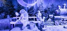 Τα χριστουγεννιάτικα πάρκα της Αθήνας που πρέπει να επισκεφθείτε με τα παιδιά