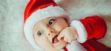 Γιατί τα μωρά του Δεκεμβρίου είναι ξεχωριστά