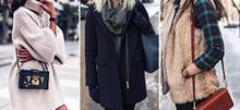 Τα ρούχα που πρέπει να έχετε στη ντουλάπα σας αν κρυώνετε πολύ