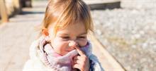 Πώς να σταματήσει το παιδί να σκαλίζει τη μύτη του