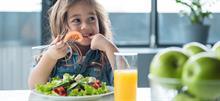 5 superfoods που βοηθούν εμάς και τα παιδιά μας να μην αρρωσταίνουμε